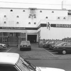 Eerste en tweede generatie, Brouwerij Van Honsebrouck, Ingelmunster
