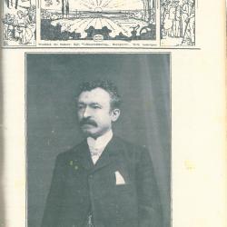 Uittreksels uit Ons Volk Ontwaakt, Roeselare, 1913