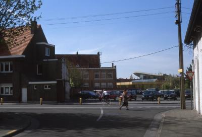 Stedelijke Basisschool I, 1997