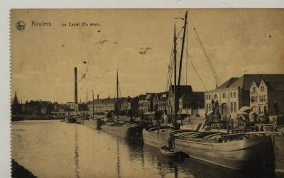 Roeselare 'Le Canal'