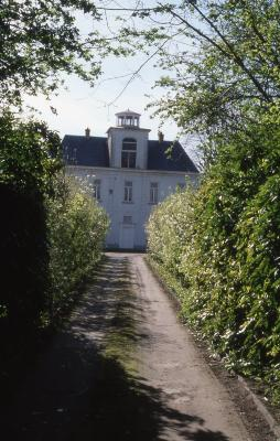 Villa Waterdam, 1997