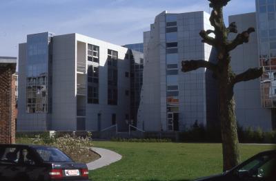 Huis Ter Berken, 1997