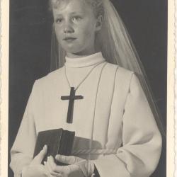 Raad van Bestuurslid Christelle Dejonckheere
