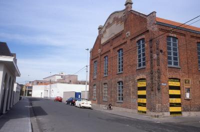 Warehouse, 1997