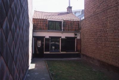 Arbeiderswoning, 1997