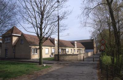 Arbeiderswoningen Rondekomstraat, 1997