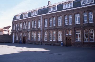 Barnumschool, 1997