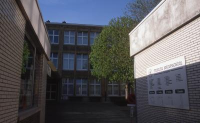 Stedelijke Beroepsschool, 1997