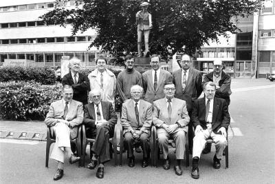 Berek van Gilde der Maten van Peegie, 1994