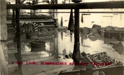 Overstroming Jutoise Roularienne, 1925