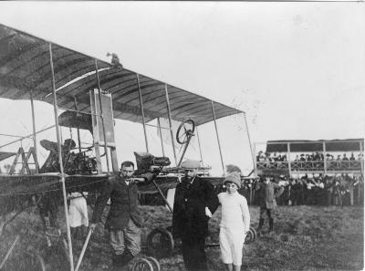Vliegmeeting, 1911