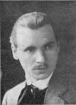 Albert Alleman