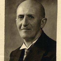 Schepen Joseph Billiau