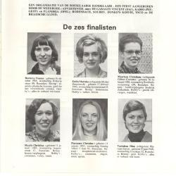 Batjesprinsessen, Roeselare