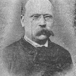 Alfons Carlier, schepen te Roeselare