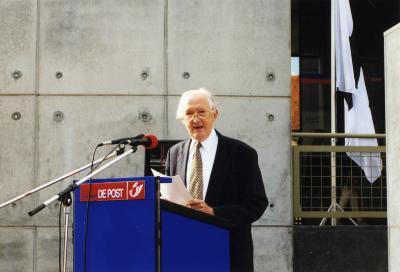 Heemkundige Michiel De Bruyne, 1998