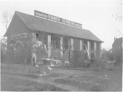 Pianofabriek Derdeyn