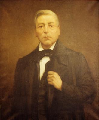 Burgemeester Constantijn Dubois, Roeselare