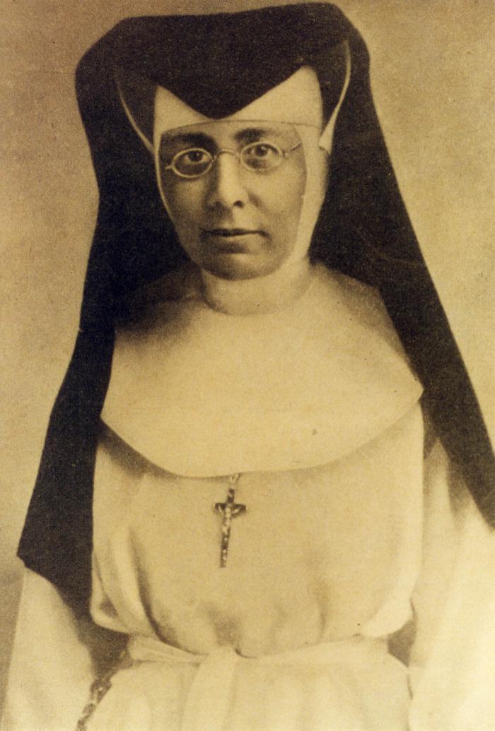 Dame Marie-Louise De Meester