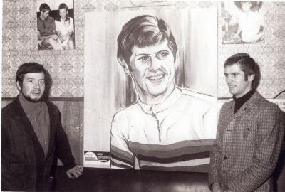Jean-Pierre Monseré, 1971