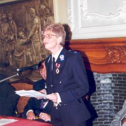 Politieagente Maria Seurinck, 1995