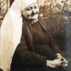Moeder Ida