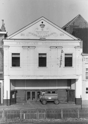 Zaal Prinselijke Rederijkkamer van de Zeegbare Herten, 1975