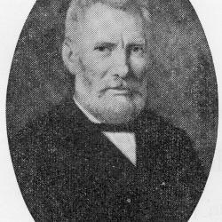 Schepen Louis Leyn, Rumbeke, voor 1910