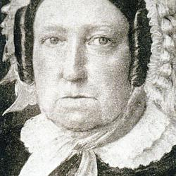 Regina Rodenbach-Wauters, ca. 1860