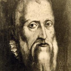 Adriaen Willaert, 16de eeuw