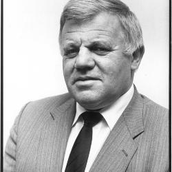 Schepen Jozef Vanoverberghe