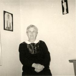 Juffrouw Lamote