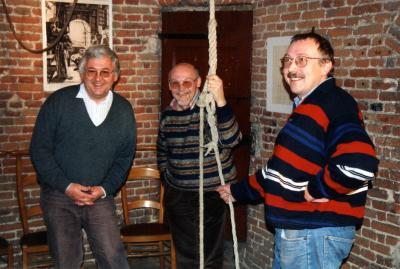 Klokkenluiders Roeselare, 1998