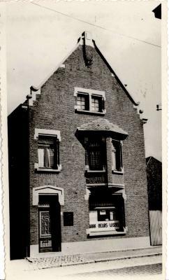 Bank van Roeselare, Gits, 1960