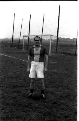 Reserven SVO Ingelmunster, Ingelmunster, 1959