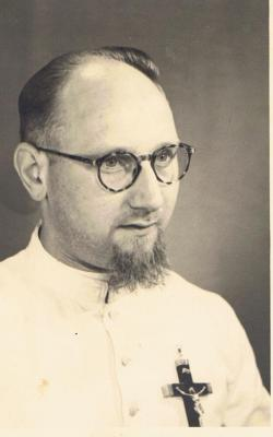 Missionaris Antoon Muylle, Gits