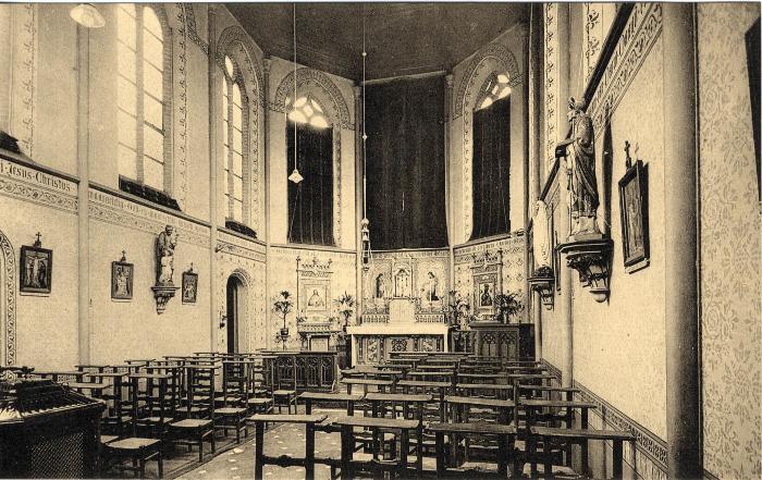Paters Redemptoristen
