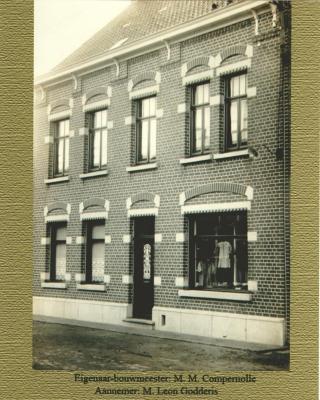 Handelshuis, Gits