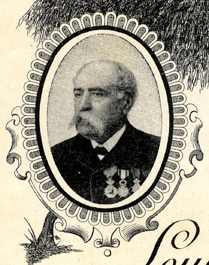 Paul Delbeke, bedrijfsleider