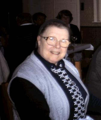 Zuster Marie-Aimé