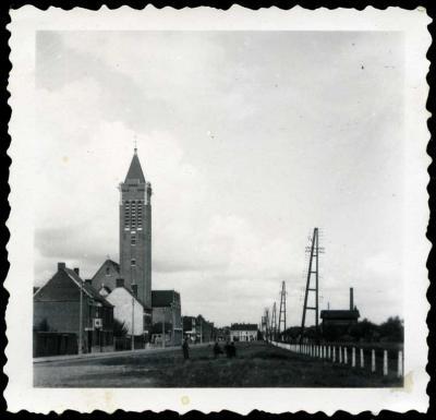 Spoorlijn Roeselare-Ieper en Roeselare-Menen