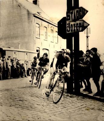 Kermiskoers, Gits, 1940