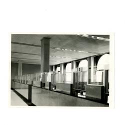 Agentschap van de Nationale Bank, ca 1963, foto 2