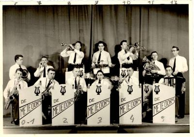 "Een Gits ""bandje"", Gits, 1952"