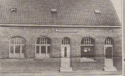 Taverne De Driekoningen, Gits