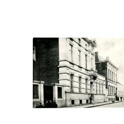 Agentschap van de Nationale Bank, ca 1905