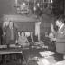 Afscheid G. Vermont en eedaflegging A. Degezelle als schepen, Moorslede februari 1978