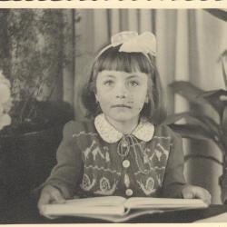 Kinderfoto Arlette Temperman